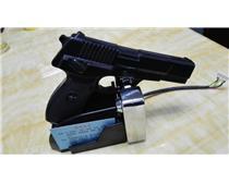 枪械保管锁