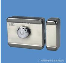 RD-224电机锁  静音电机锁 门禁电控锁 楼宇电锁