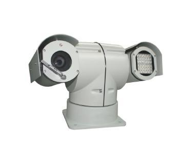 车载T型云台摄像机