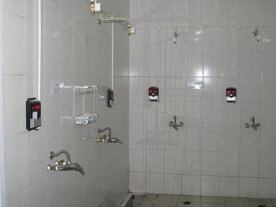 浴室刷卡器,IC卡刷卡机,节水控制器,