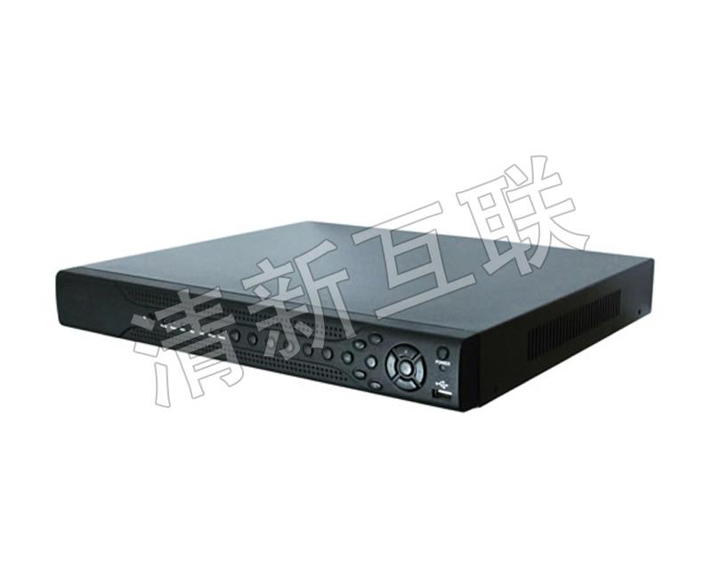 4G高清AHD硬盘录像机(八路)