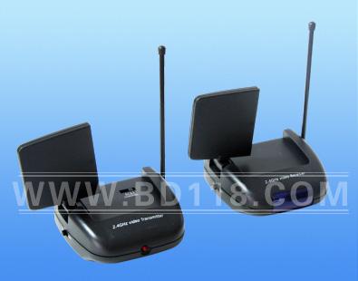 家用电视机顶盒无线传输器