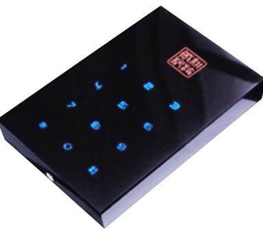 > 微耕读卡器adct1060门禁读头控制器读头w26读卡器id/ic联网系统