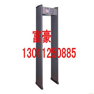金属探测门 安检门价格