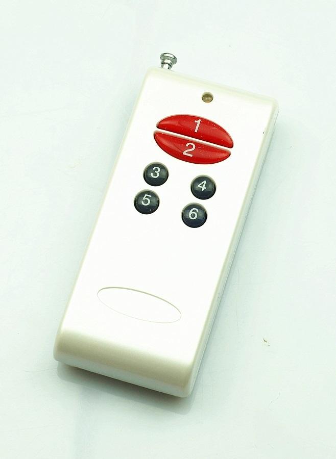 大功率遥控器LED灯遥控器上料机遥控器投料机遥控器通用无线遥控器