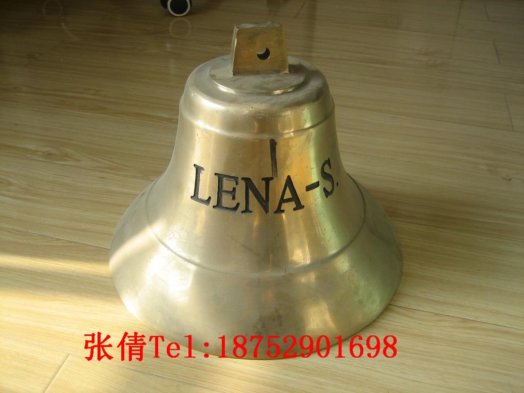 CCS认证航海雾钟 船用铜雾钟 船用雾钟 MZ-200/300/400 规格型号:MZ-200型 MZ-300型 MZ-400型 直径:300mm 400mm 460mm 600mm 雾钟(The Bell)是以抗蚀材料制成,能发出清晰的音调,其声响是海上避碰的有效手段。本公司生产的MZ-200/300/400型雾钟,其性能符合中华人民共和国船舶检验局《船舶与海上设施法定检验规则》(1999)第四篇,第13章,5.
