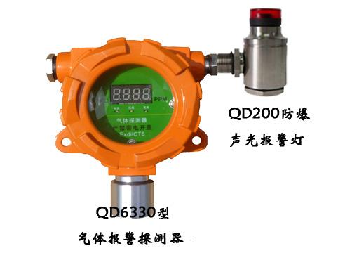三氯氧磷气体报警器 现场监测泄漏浓度报警器