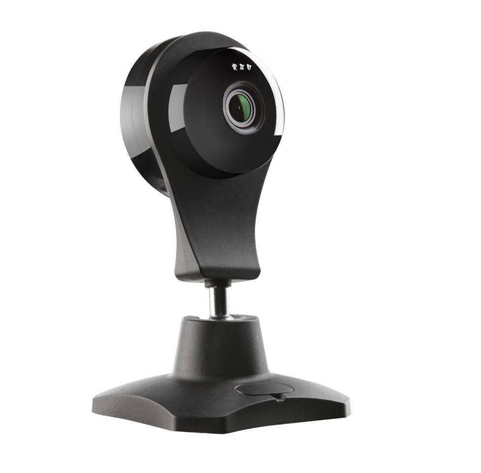 """这个摄像系统好智能 能自动""""鉴黄"""""""