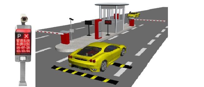 > 车牌识别系统  产品类别:一体化摄像机,道闸,停车场系统 产品品牌