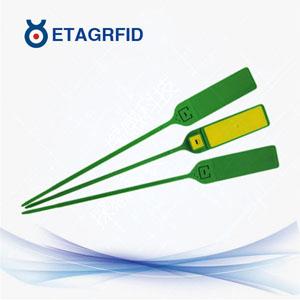 探感物联ETAG-T553货柜集装箱管理RFID扎带标签