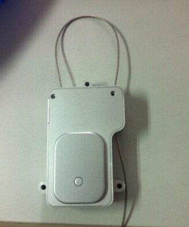 物流集装箱电子钢丝绳锁