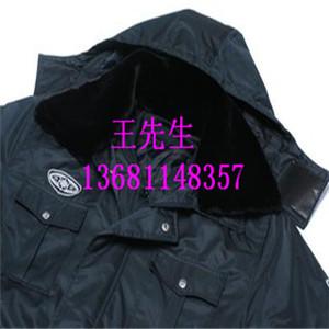 北京军用防寒军大衣图片