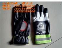 进口材料交警反光手套
