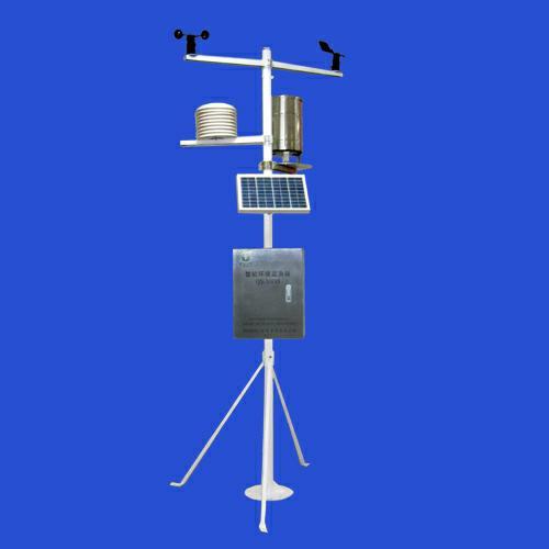专业针对测量与环境,科学研究等相关的气象指标进行设计制造,气象站对