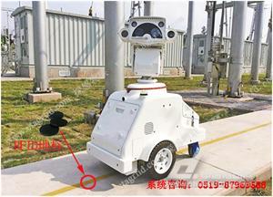 探感物联实现AGV巡检机器人RFID定位