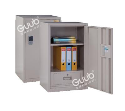 供应国保A9055小单门纯钢制密码文件柜厂家直销