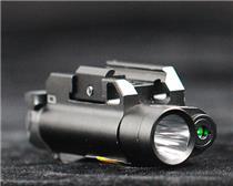 智能灯瞄组合 战术枪灯激光瞄准器