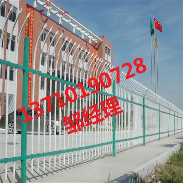 珠海仿木栏杆批发 广东花园围栏定做 江门围墙栅栏厂家