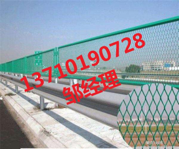 潮州高速公路铁丝网 广州双边丝围栏网定做 江门公路护栏网图片