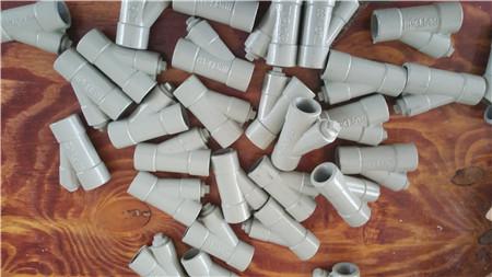 铸钢不锈钢隔爆型防爆隔离密封盒接线盒穿线盒规格