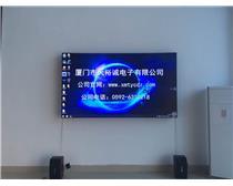 55寸液晶拼接屏 三星拼接墙视频监控系统