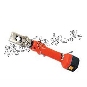 日本泉精器 ECO-50充电式压接钳 压线钳 压接机
