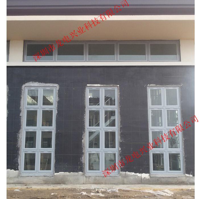 泄爆窗 防爆窗 厂家特价供应 资质齐全 铝质泄压窗