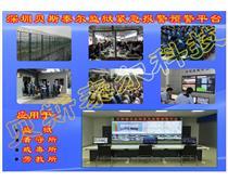 联网报警中心 监狱一键紧急报警平台