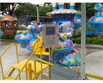 远安游乐场消费机 兴山景区刷卡机 秭归户外立柱收费机 长阳公园项目消费机