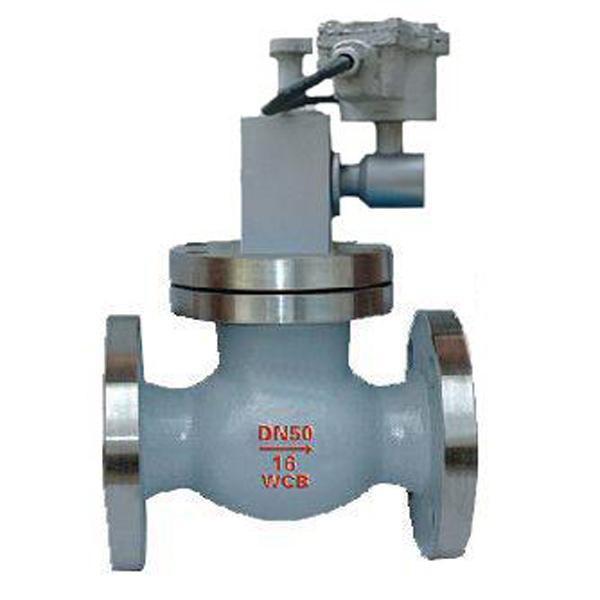 天然气紧急切断阀|ZCRB液化气球阀|天然气液化气阀门