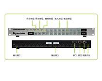 ip传输大行其道,主营产品之高清网络视频矩阵的介绍以及产品应用
