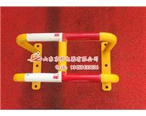 燃气管道防撞护栏特点、小区立管防撞护栏加工、防撞护栏厂家直销