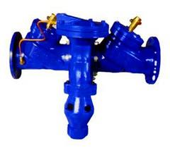 HS41X-A,HS41X防污隔断阀倒流防止器|隔断防污阀|倒流防污隔断阀
