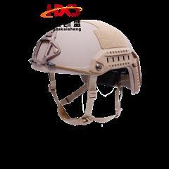 凯夫拉防弹盔