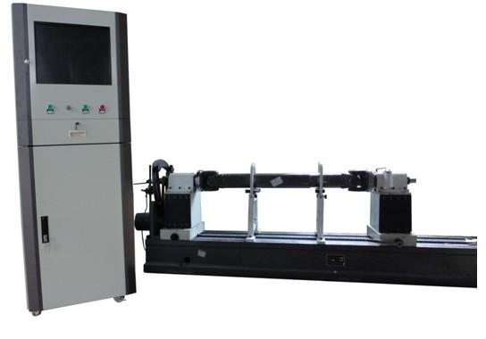 YDW-100A传动轴动平衡机