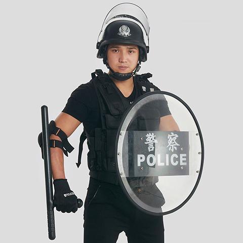 PC防暴盾牌