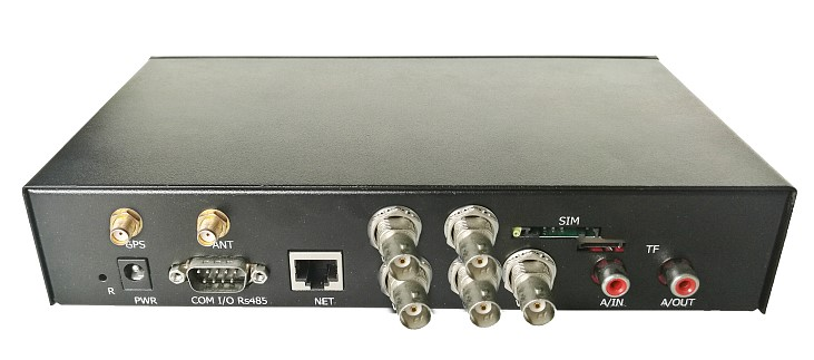 3G/4G无线高清SDI编码器