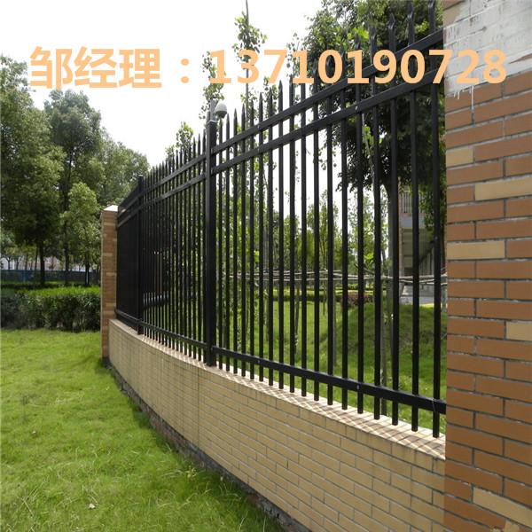 梅州企业铁艺护栏厂家 广东景区栏杆图片 清远酒店防护栏供应