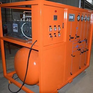 国内电力资质升级SF6气体抽真空充气装置 一级承装修