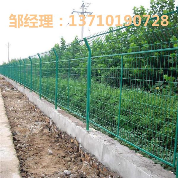 三亚港口围栏网订做 海南果园护栏网厂家 文昌车间铁丝网订做