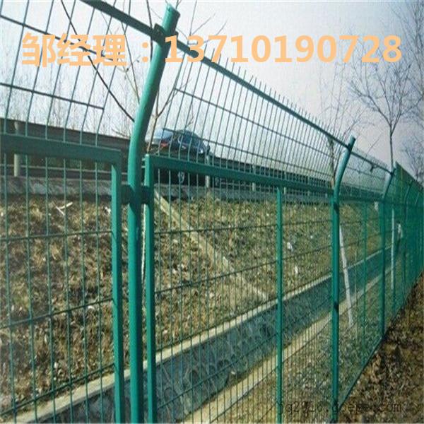 阳江绿地隔离围栏网 揭阳绿化带防护网图片 深圳隔离栅网厂家
