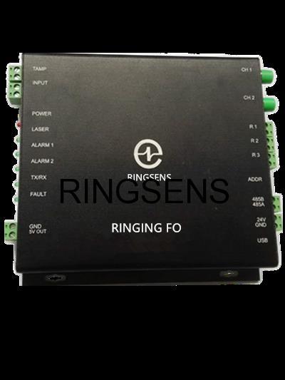 振动光缆 RINGING FO/2000 振动光纤主机(增强型)