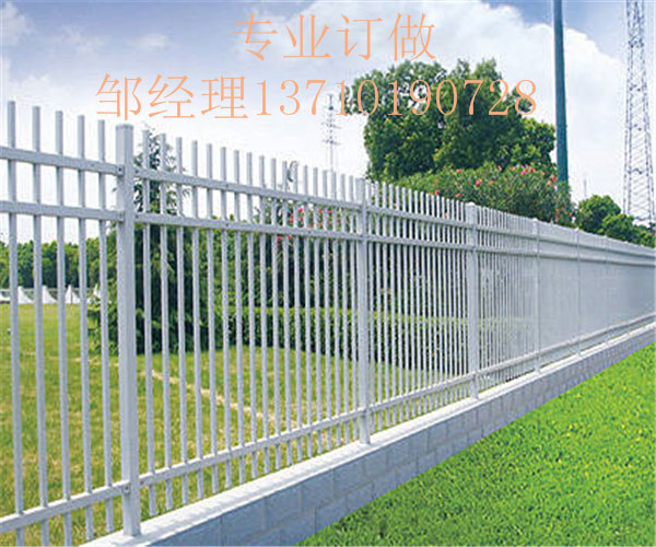 澄迈娱乐场所围墙栅栏 海口景区护栏订做 乐东机场防护栏热销