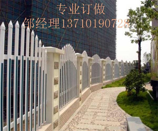 梅州机关铁艺护栏厂家 广东酒店防护栏批发 清远花园栅栏供应