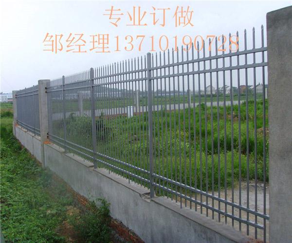 潮州住宅围墙护栏厂家 广州酒店围栏批发 东莞码头栏杆订做