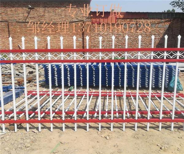 珠海娱乐场所防护栏 广州宾馆隔离栅栏热销 江门别墅围栏订做