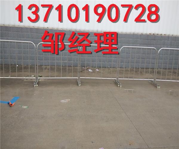 乐东施工铁马栏订做 儋州移动铁马栏批发 海口临时隔断栏供应