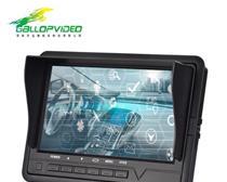 7寸高清工控自动化液晶工业显示器 嵌入式VGA接口 热销