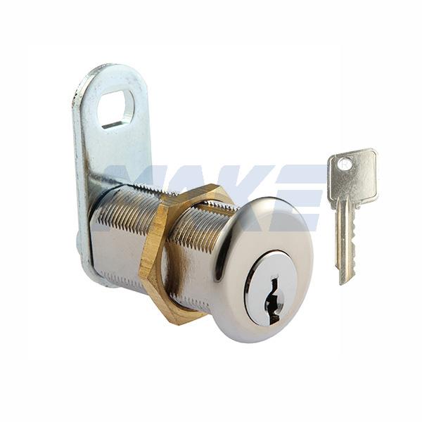 插芯弹子转舌锁舌片锁MK114-28