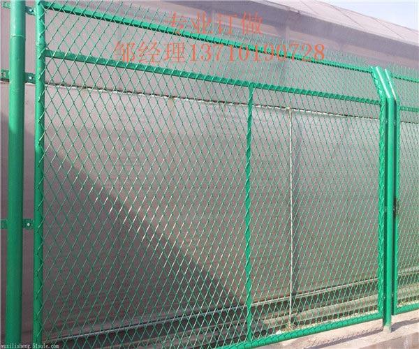 阳江坡地镀锌护栏网 揭阳公路隔离网热销 深圳养殖防护网订做